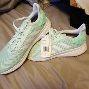 Woman's size 8.5 running shoes